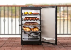 Best Budget Electric Smoker 2019