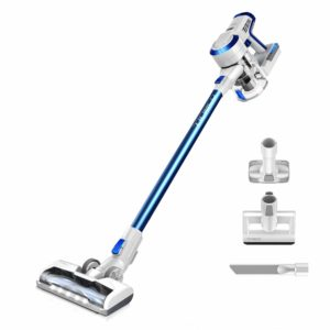 Best Cordless Vacuum For Long Hair