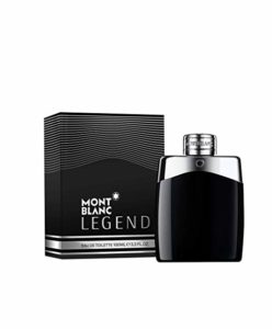 MONTBLANC Legend Eau de Toilette Spray For Men