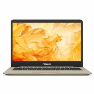 ASUS VivoBook S review